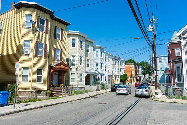 Student Housing Boston | StudentRoomStay