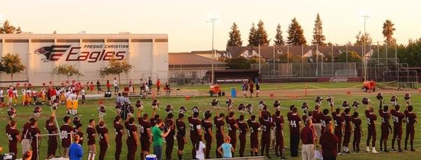 Fresno Eagles