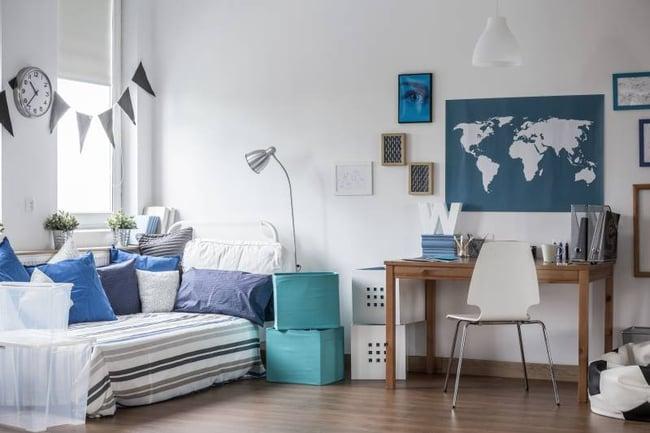 NY Apartment