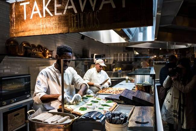 NY Restaurant