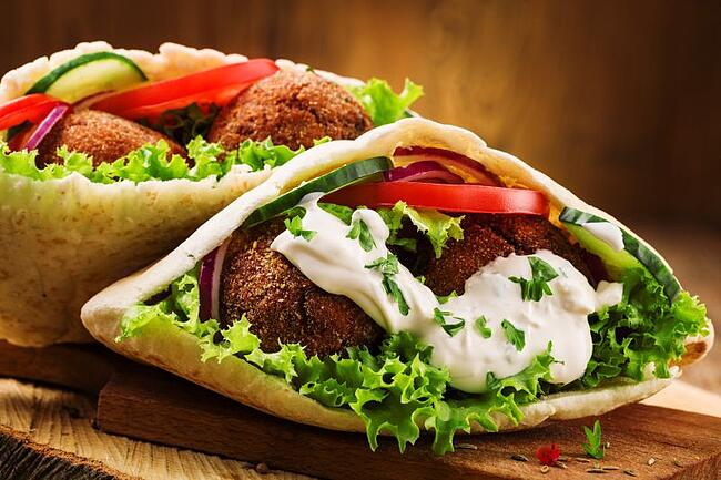 falafel in sf
