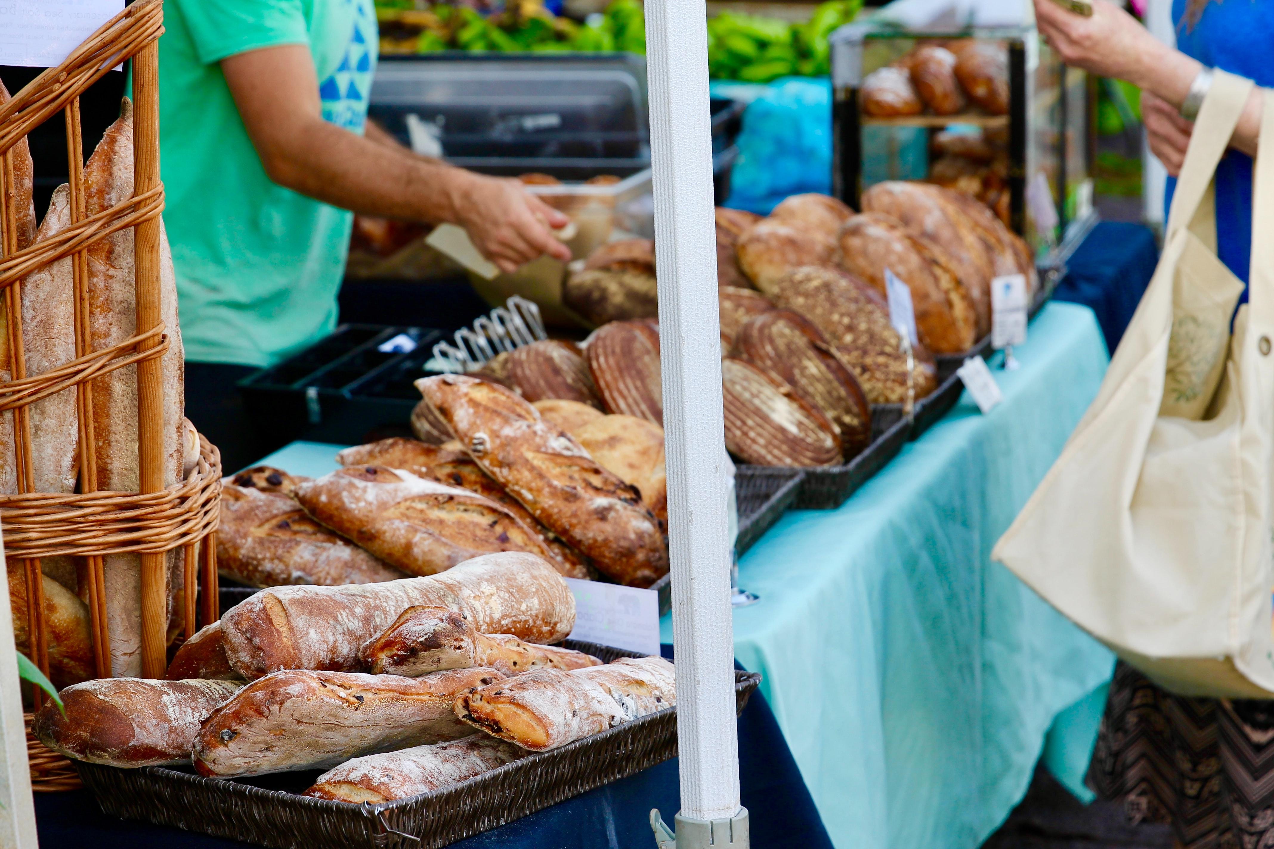 Local Farmers' Market